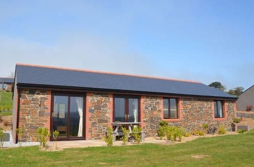 Last Minute Cottages - Lovely Redruth Cottage S9050