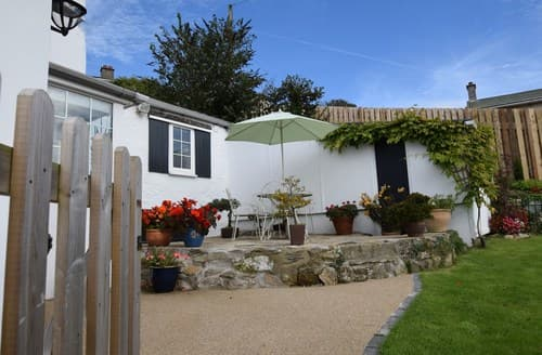 Last Minute Cottages - Charming Ilfracombe Cottage S7238