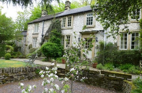 Last Minute Cottages - Lovely Buxton Cottage S94156