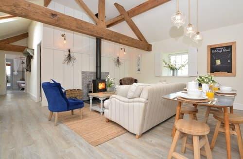 Last Minute Cottages - Delightful Leek Cottage S98867