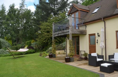 Last Minute Cottages - Stunning Ludlow Cottage S44158