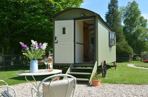 Last Minute Cottages - Tasteful Benenden Cottage S72577