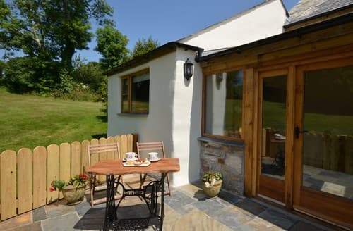 Last Minute Cottages - Cosy St. Austell Cottage S7164