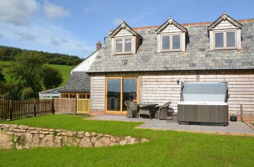 Last Minute Cottages - Wonderful Bodmin Barn S70670