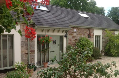 Last Minute Cottages - Splendid Okehampton Cottage S78280