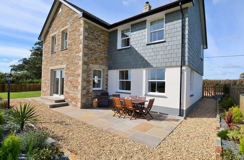Last Minute Cottages - Wonderful Launceston House S44279