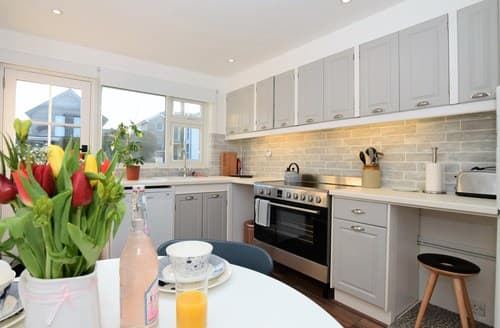 Last Minute Cottages - Tasteful Bude House S92454