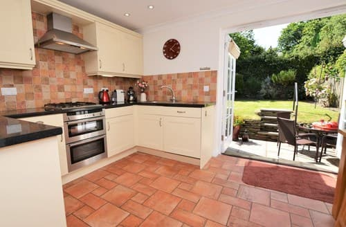 Last Minute Cottages - Excellent St. Austell House S105911