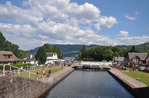 Last Minute Cottages - Splendid Fort Augustus Cottage S7418