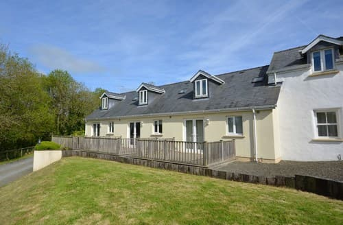 Big Cottages - Exquisite Tenby Cottage S84062