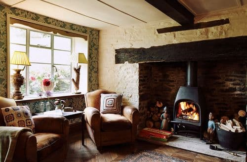 Last Minute Cottages - Exquisite Builth Wells Cottage S45955
