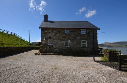 Last Minute Cottages - Attractive Bala House S98770