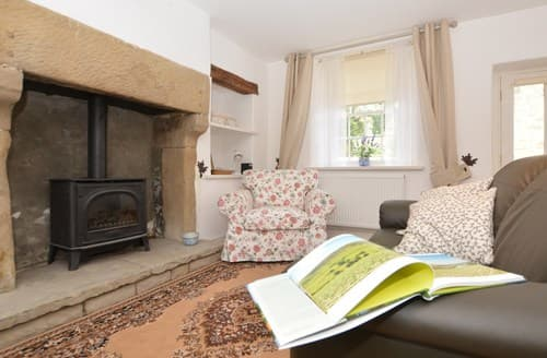 Last Minute Cottages - Inviting Hope Valley Cottage S85276