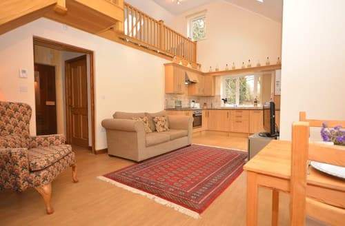 Last Minute Cottages - Charming Ebbw Vale House S96908