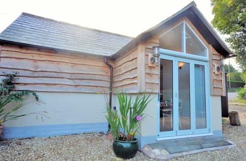 Last Minute Cottages - Beautiful Blandford Forum Cottage S41055