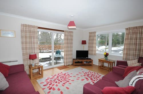 Last Minute Cottages - Cosy Newtonmore Bungalow S7399