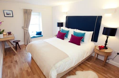 Last Minute Cottages - Delightful Crickhowell Apartment S45937