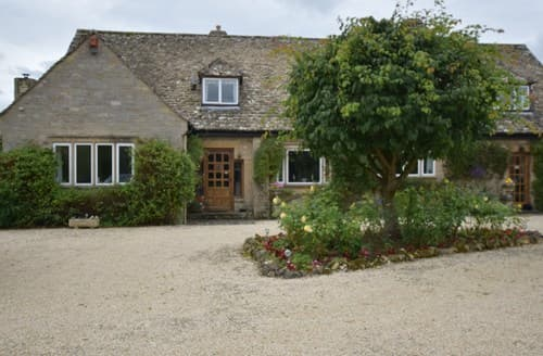 Last Minute Cottages - Inviting Bampton Apartment S77313