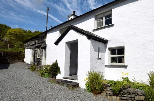 new year cottages in spark bridge to rent last minute cottages rh lastminute cottages co uk