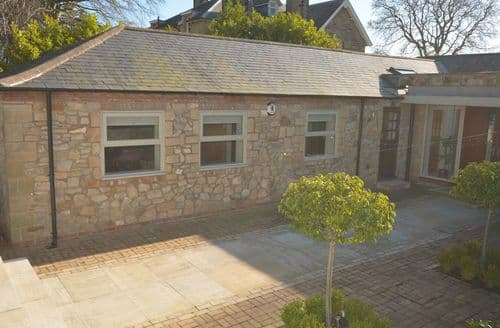 Last Minute Cottages - Superb Richmond Bungalow S49991