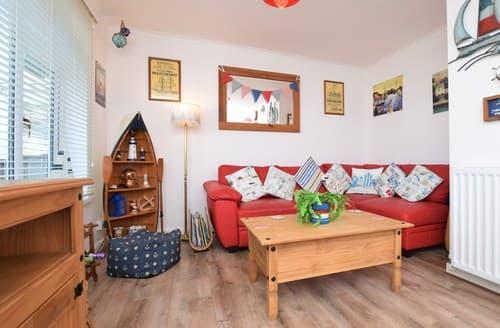 Last Minute Cottages - Superb Brixham Log Cabin S97846