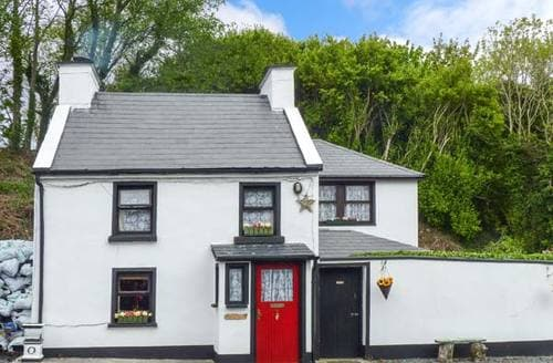 Last Minute Cottages - Glas Gaibhlinn