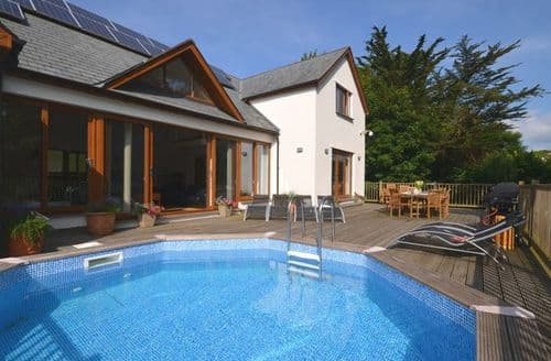 Last Minute Cottages - Excellent Bude House S8186
