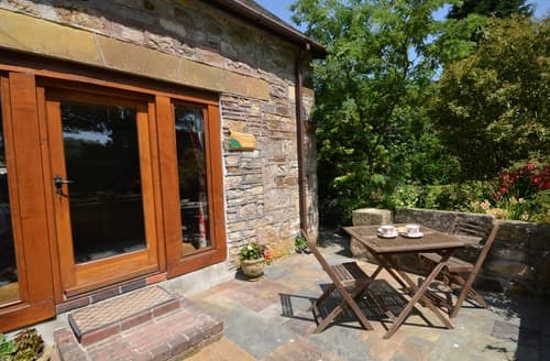 Last Minute Cottages - Attractive St. Austell Wing S8292