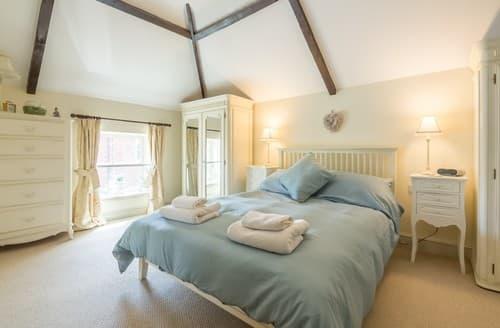Last Minute Cottages - Exquisite Dersingham House S114587