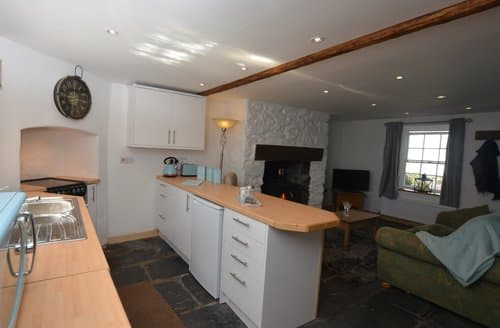 Last Minute Cottages - Attractive Llwyngwril Cottage S83397