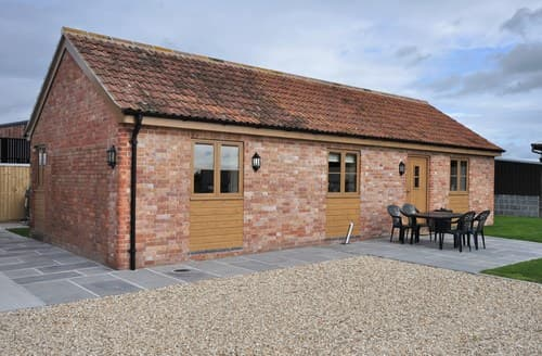 Last Minute Cottages - FCH6339