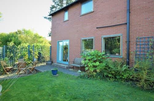 Last Minute Cottages - Excellent Craven Arms Apartment S84387