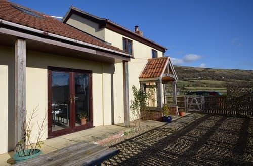 Last Minute Cottages - Quaint Axbridge Cottage S94419