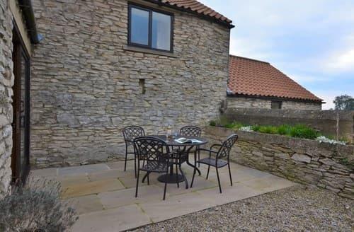 Last Minute Cottages - Charming Old Byland Cottage S7201