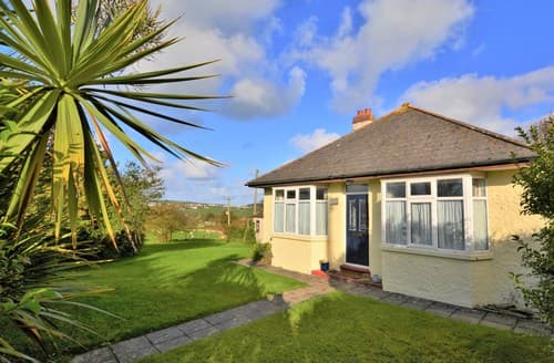 Last Minute Cottages - FCH4826