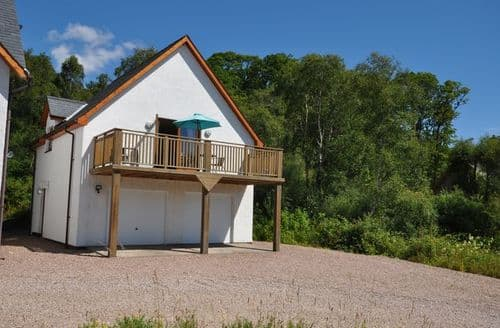 Last Minute Cottages - Captivating Fort William Apartment S7401