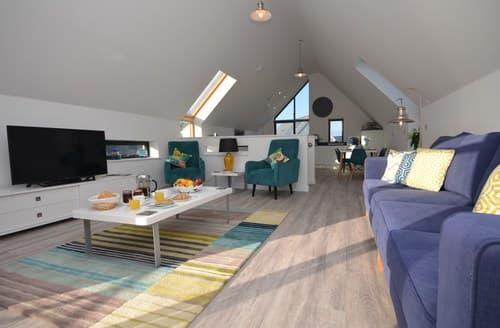 Last Minute Cottages - Captivating Bideford House S76854