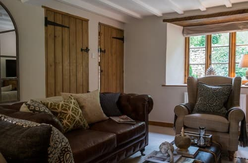 Last Minute Cottages - Excellent Banbury Cottage S122441