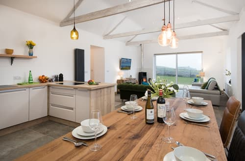 Last Minute Cottages - Luxury Belford Cottage S97904