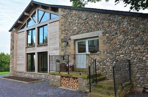Last Minute Cottages - Exquisite Poulton Le Fylde Barn S72287