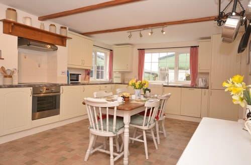 Last Minute Cottages - Tasteful Yelverton Cottage S59219