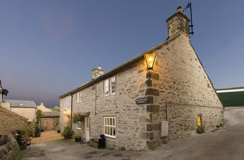 Last Minute Cottages - Lovely Eyam Cottage S59350