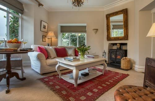 Last Minute Cottages - Attractive Nr Kendal Wing S94582