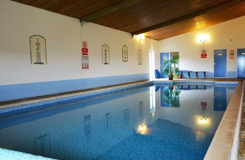 Last Minute Cottages - Adorable Newton Abbot Barn S7608