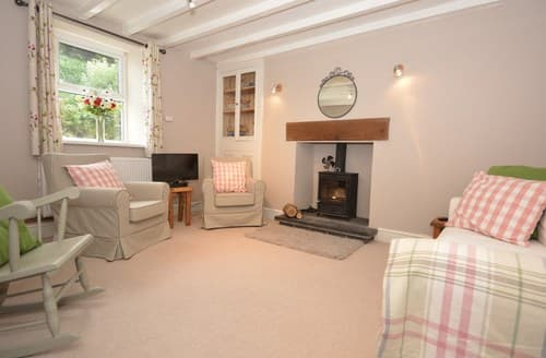 Last Minute Cottages - Exquisite Llanybydder Cottage S86005