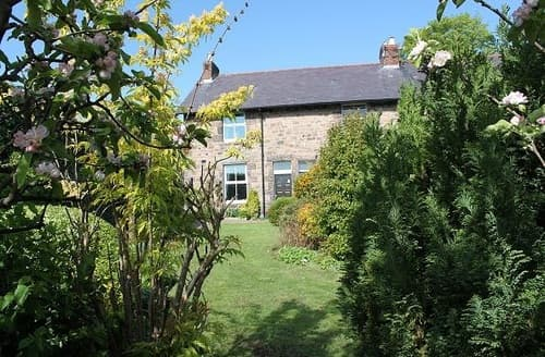 Last Minute Cottages - Attractive Wooler Cottage S97925