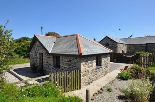 Last Minute Cottages - Beautiful Helston Cottage S8055