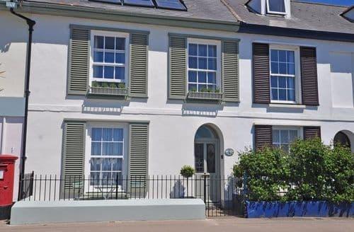 Last Minute Cottages - Tasteful Bideford Cottage S8471