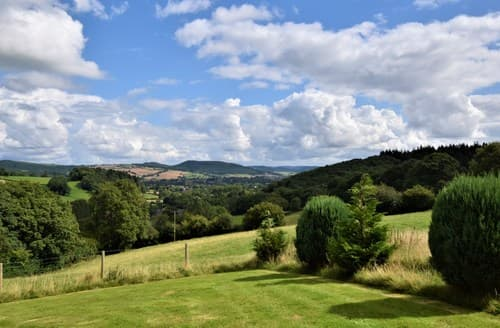 Last Minute Cottages - Superb Presteigne Cottage S84399