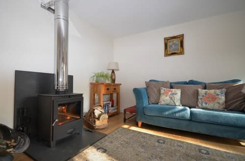 Last Minute Cottages - Captivating Minehead Cottage S42448